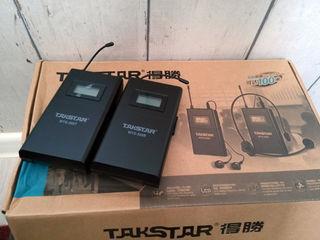 radio transmitator