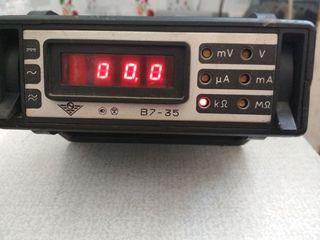 Вольтметр  В7-35