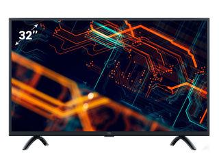 "32"" SMART TV Xiaomi Mi TV 4A, Black (1366x768 HD Ready,DVB-T/T2/C) 82cm diagonala"