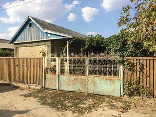 Casa s.Bogdanovca Veche