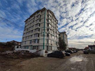 Apartament cu reparație euro - 1 cameră, suprafața de 33 mp! Bubuieci