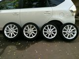 4 pneuri fara discuri