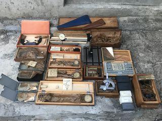 Мерительный инструмент новый СССР