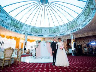 Servicii video-foto pentru nunti si cumatrii