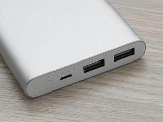 Xiaomi Mi Power Bank 2 ! Новые! Только оригинал !