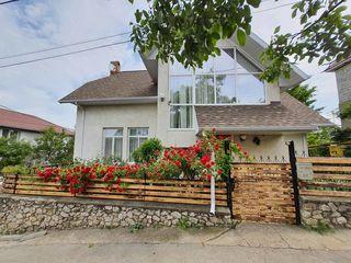 Хороший уютный дом - frumoasă casă confortabilă .