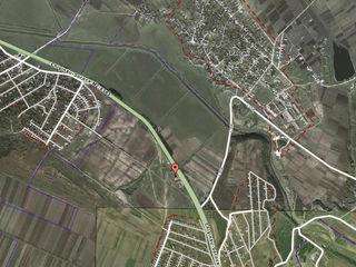 Constructie nefinisata  - Magdacesti + 0.54ha