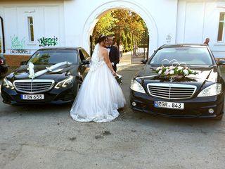 Nunți cumătrii... 250 Lei