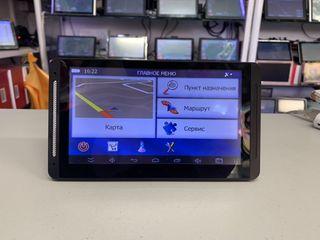 """Pioneer TIR  Планшет навигатор GPS для грузовых 7"""" IGO Primo Nextgen + Карта Europe 1000mb"""
