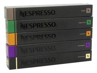 Capsule originale nespresso!!!