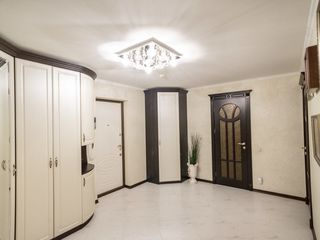 Spre Vinzare Apartament - tip Penthouse la Ciocana!    Mobilata+Tehnica!