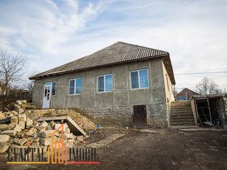 Spre vânzare casa amplasata în com.Gratiesti, pe strada Ștefan Cel Mare! 29 900 €