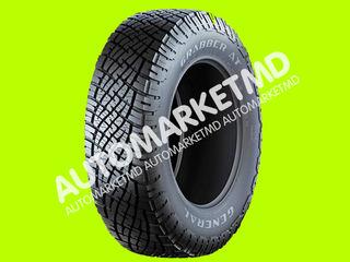 Шины зима лето General Tire . лучшая цена! доставим бесплатно! anvelope general tire md