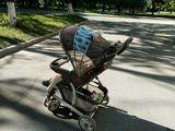 Vind cărucior, tricicletă