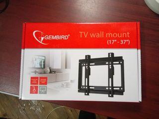 Suport pentru TV Gembird WM-37F-01
