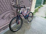 велосипед привезен из Германии