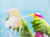 servicii profesionale de curatenie apartamente, case, oficiim  spatii industriale