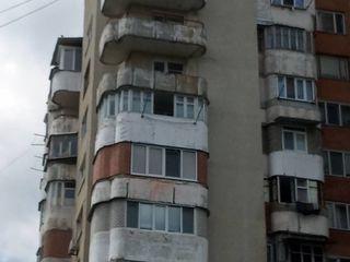 2-ух комн. квартира 52кв.м. в г. Бельцы район 9-го квартала