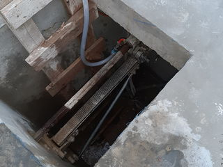 алмазное сверление и демонтаж бетона