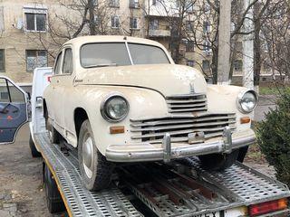 """ГАЗ М-20 """"Победа"""""""