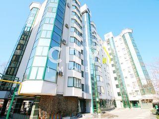 Продается 3-х комн. квартира, Кишинев, Центр 116 m
