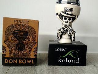 Don Pirate + Kaloud