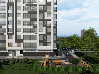 Bloc locativ Centrul Moldovei amplasat în Orhei, str. Chișinăului colț Sălciilor!!