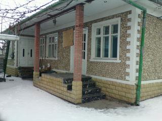 Schimb sai vind casa in comuna Bubuieci
