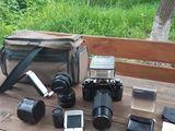 Продам комплектацие к камере раздельно