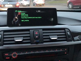 Navigatie BMW Update    F10 F20 ... все F-E series