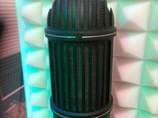 Vând 2 microfoane pentru studiou,студииные микрофоны
