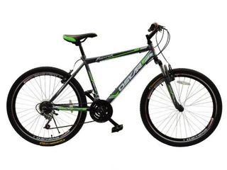 """Велосипед для мужчин oskar men 26"""" livrare gratuita !!!"""