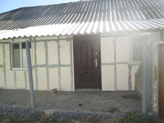Vind casa in satul ciuiulea