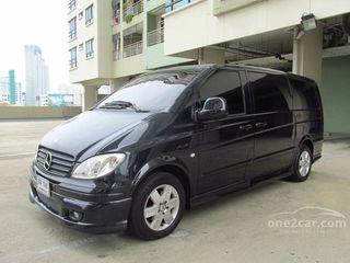 Mercedes Vito 111,113,115