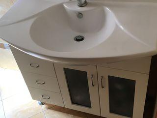 Душ кабина, унитаз, стиральная машина, Состояние 10 из 10