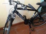 Bicicletă cumpărată din Germania 160 €.skimb pe laptop