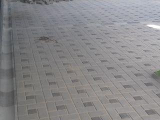 Тротуарная плитка / montam pavaj