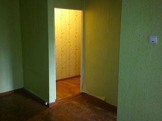 1 комнатная приватизированная квартира.