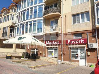 Vindem - sp. comercial, com. gratiești, str. sf. treime, 74 m2