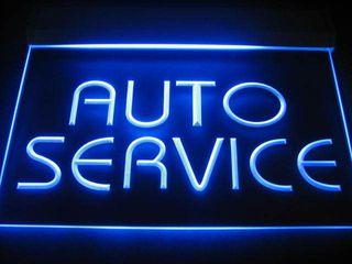 Reparatii auto si piese de schmb