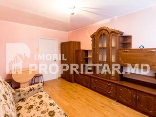 Vă propunem spre achiziție garsonieră, 15 m2, sect. Botanica, str. Independenței