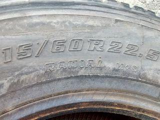 315/60/22.5 Bridgestone