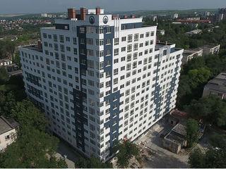 Chirie spatiu comercial 115 mp, 1 nivel, sect. Riscani, str. Bogdan Voievod