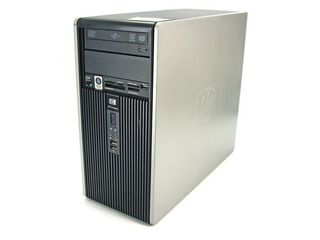 HP CompaQ DC5850 MT (Athlon x64 1640B / 2048MB / HDD80GB) din Germania