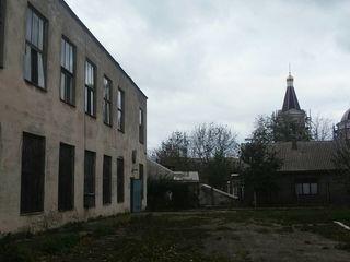 Производственное здание 1000 кв.м