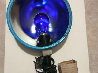 Прогреватель/рефлектор медицинский/ , новый в упаковке, за 250лей.