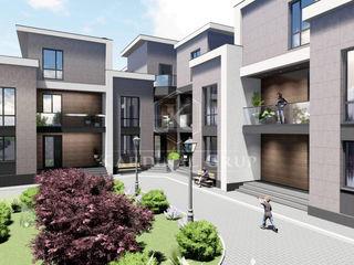 Vânzare duplex 3 nivele, 200 mp,teren 3 ari,  terasă, loc de parcare, Rîșcani, str Ave- Maria!
