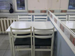 Ofer chirie Botanica, 5 odăi (4 dormitoare și living), 120 m2
