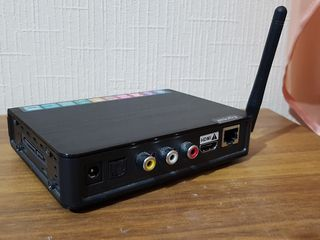 Egreat R6S Wi-Fi SMART IPTV