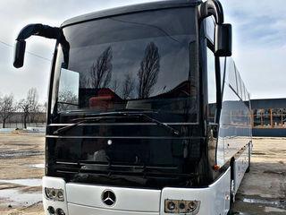 Mercedes Turismo 0403
